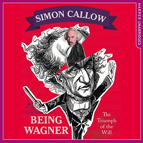 Being Wagner cover art