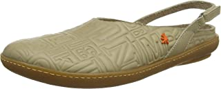 Art Damen 1299 Becerro Sand/Kio Geschlossene Sandalen