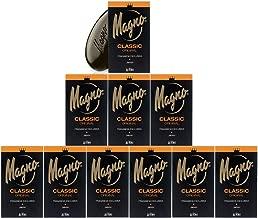 Magno Soap 4.4 oz./125gr. 10 Bars