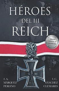 Héroes del Tercer Reich