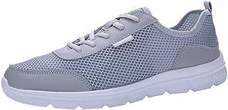 Oyedens Scarpe da Ginnastica Uomo Donna Corsa Sportive Running Scarpe da Corsa Scarpe per Correre Sportive Sneakers Scarpe...