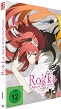 Rokka: Braves of the Six Flowers - Vol. 1 - [DVD] [Alemania]