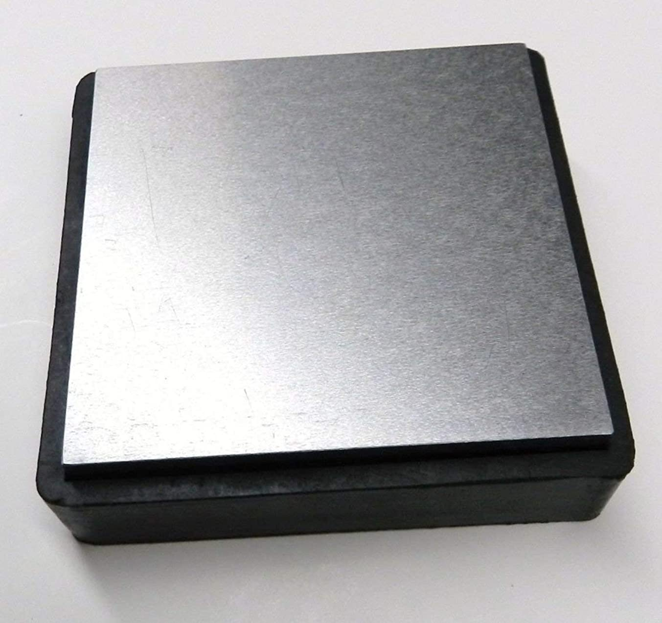 STEEL & RUBBER BLOCK 4