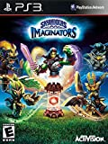 Skylanders Imaginators Standalone Game Only for PS3