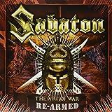 Sabaton: The Art of War [Vinyl LP] (Vinyl)
