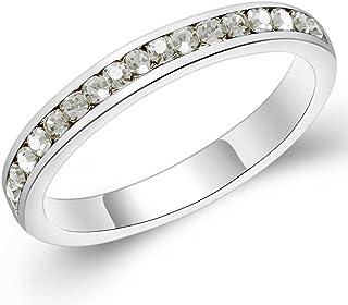 Sinlifu Stainless Steel Polish Plain Dome Wedding Band 8mm Men Women Unisex Jewelry