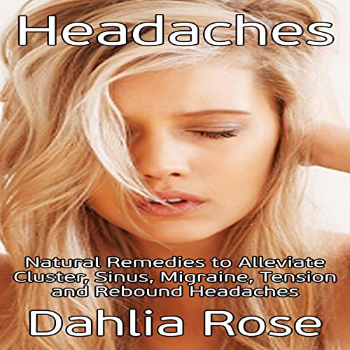 Headaches audiobook cover art