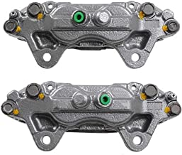 Prime Choice Auto Parts BC30150PR Pair of Front Brake Calipers