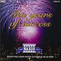 Ten Years of Success by Various Artists (1999-05-11)