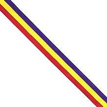 Durabol Cinta 1 Metro Bandera Republicana Republica España Pulseras Lazos Pulsera Bandera Republicana