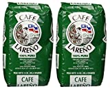 Café Lareño Ground Coffee Puerto Rican Coffee 2 Bags of 14oz. Each