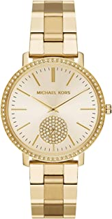 Michael Kors Womens MK3894 - Jaryn