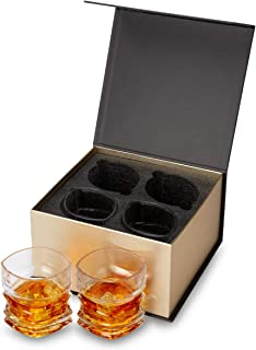 Best 10 oz old fashioned glass Reviews