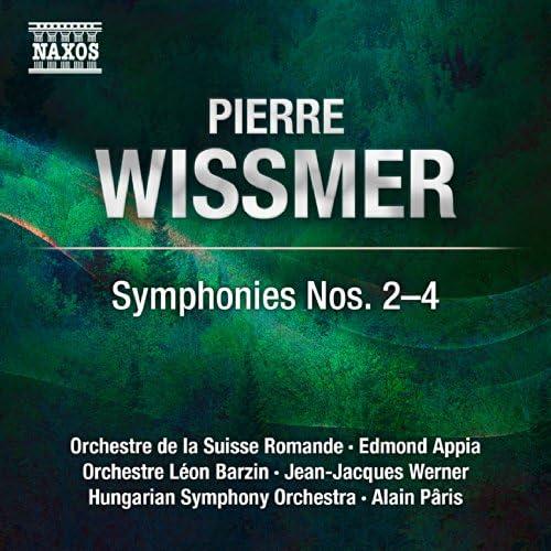 Orchestre de la Suisse Romande