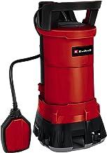 Einhell GE-DP 6935 ECO Vuilwaterpomp, 690 W, Ø 35 mm vreemde voorwerpen, 17.500 l/h debiet, ECO-Power, vlotterschakelaar, ...