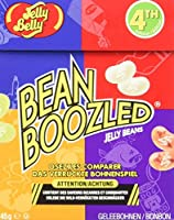 Jelly Belly Bean Boozled 45GR (5.Seri)