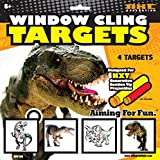 NXT GENERATION Dino Window Cling Target