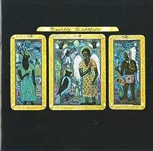Mother Africa etc. (CD Album Neville Brothers, 12 Tracks)