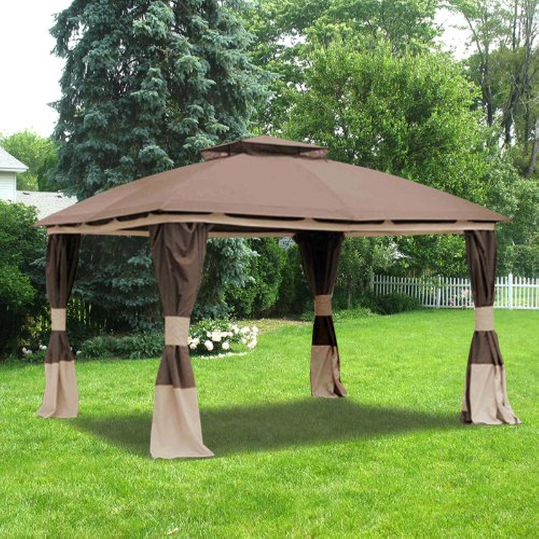 Benen Gazebo Replacement Canopy  RipLock 350