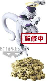 Banpresto BP39117 Dragonball Super Tag Fighters-Freeza-, Multicolor