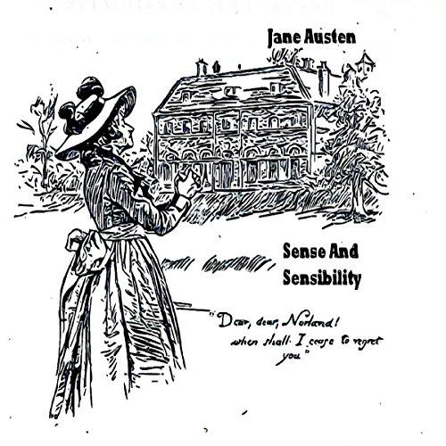 Sense And Sensibility By Jane Au...
