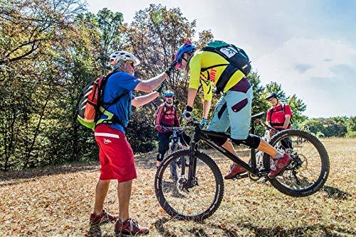 Jochen Schweizer Geschenkgutschein: Mountainbike Kurs Fortgeschrittene