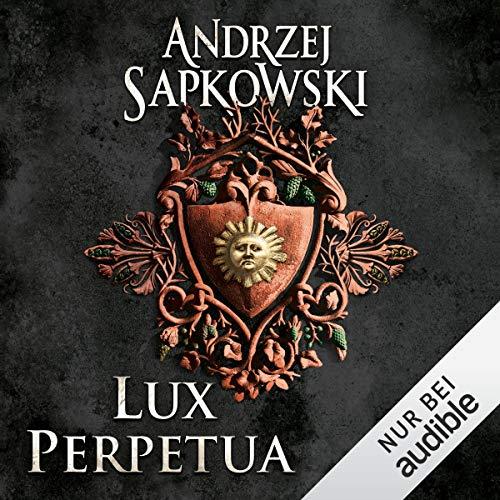 Lux perpetua Titelbild