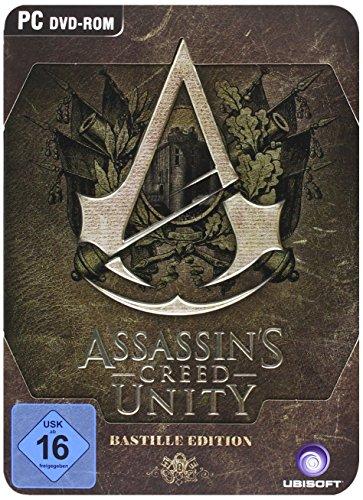Assassin's Creed Unity - Bastille Edition [Importación Alemana]