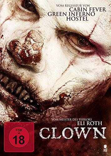 Clown (Eli Roth) (Uncut)