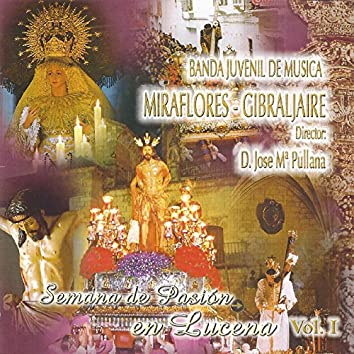 Semana de Pasión en Lucena