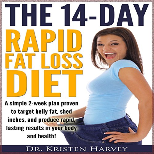 The 14-Day Rapid Fat Loss Diet Titelbild