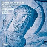 Bernstein: Chichester Psalms; Copland: In the Beginning, Three Motets by Corydon Singers (1993-11-12)