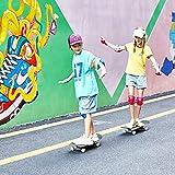 Zoom IMG-1 hikole skateboard tavola completa 31