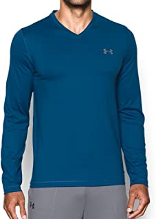 Under Armour Men's Lounge Long Sleeve Tee