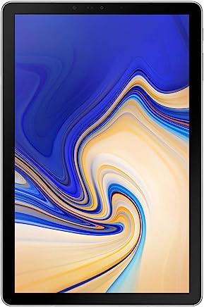 "Samsung Galaxy Tab S4 - Tablet de 10.5"" WQXGA (Wi-Fi, Procesador Octa-Core Snapdragon 835, 4 GB de RAM, 64 GB de memoria interna, Android 8.1 Oreo); Negro + S Pen incluido [España]"