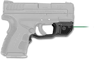 Crimson Trace LG-496 Laserguard Laser Sight for Springfield Armory XD MOD.2 Pistols