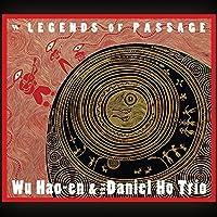 Legends of Passage