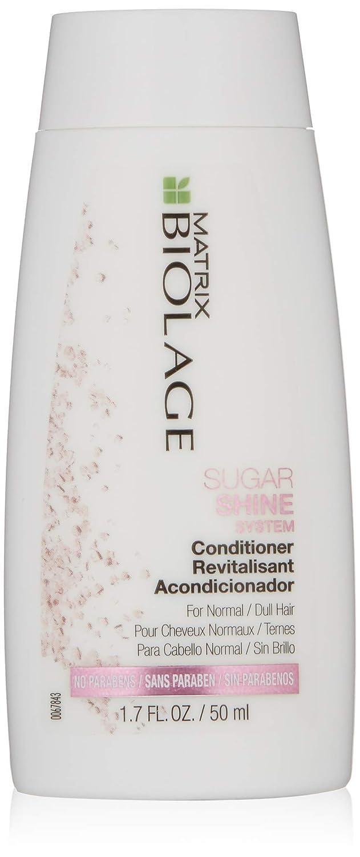 BIOLAGE Sugar Shine Conditioner Moisture Ha Charlotte Mall Inexpensive Lightweight Leaves