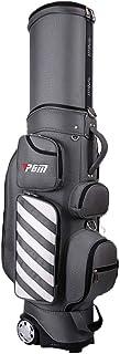 Golf bag Multifunctional golf bag Portable Golf Cart Bag Bag Waterproof Material and Dry Pocket Multi-color, Multi-purpose...