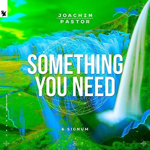Joachim Pastor & Signum