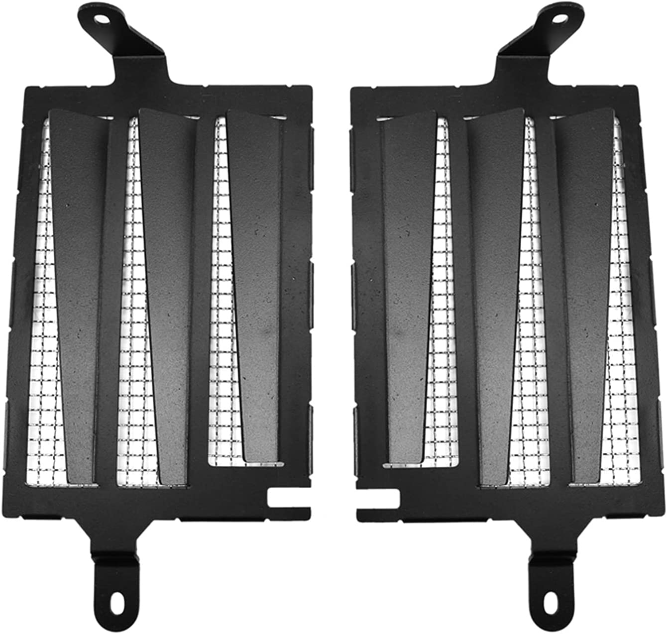 AIMINDENG Radiator Guard Grille Cover New color Protector OFFicial mail order FIT f Protection