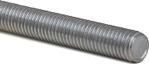 1, M20 x 1000 BIAT /® Gewindestange DIN 976//975 Stahl galvanisch verzinkt G/üte 5.6 M 6 M 30