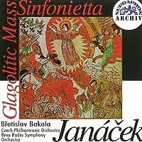 Sinfonietta by SMETANA / DVO??K / JAN??EK / LEO; (2002-06-18)