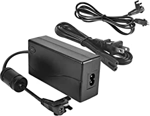 Recliner Power Supply, AC/DC Switching Power Supply Universal Transformer 2-pin 29V 2A Adapter with Power Cord Extention Cable for Lift Chair or Power Recliner Limoss OKIN