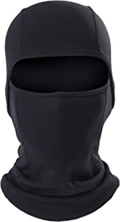 Balaclava - Cold Weather Face Mask - Windproof Ski Mask Tactical Hood for Men & Women Motorcycling, Snowboarding
