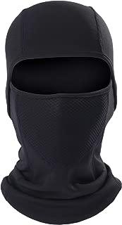 QINGLONGLIN Balaclava - Cold Weather Face Mask - Windproof Ski Mask Tactical Hood for Men & Women Motorcycling,  Snowboarding