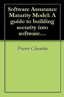 Best software assurance maturity model Reviews