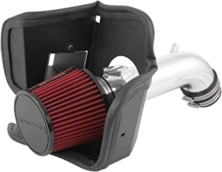 Spectre Performance Air Intake Kit: High Performance, Desgined to Increase Horsepower and Torque: Fits 2013-2018 NISSAN (A...