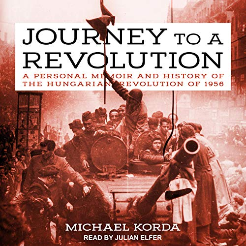 Journey to a Revolution cover art