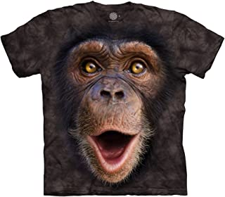 Men's Happy Chimp